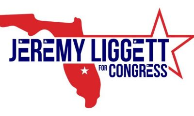 Jeremy Liggett for Congress